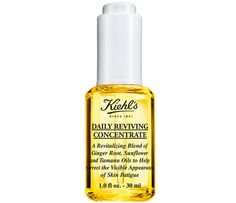 Kiehl's, olejek Daily Reviving Concentrate