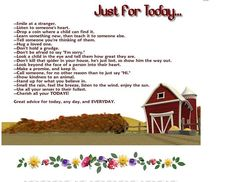 just for today al anon Advice Quotes, All Quotes, Life Quotes, Al Anon, Say Im Sorry, Funny Picture Jokes, Funny Pictures, Just For Today, Pay It Forward