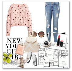 Los crop tops son una excelente opción para un outfit despreocupado.  1.- Perfume Coco Mademoiselle Chanel  http://fashion.linio.com.mx/a/perfumechanel