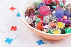 Easy Crafts for Seniors