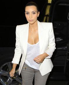 Kim (Street Style)