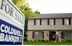 Buying a home won't get much cheaper - from CNNMoney