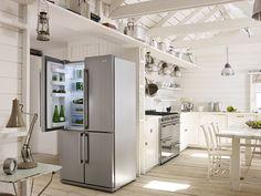 Smeg Kühlschrank Italia : Die 214 besten bilder von ideenwelten für küchen kitchen design