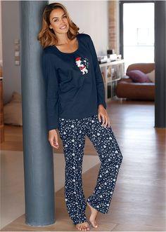 Piżama-bpc bonprix collection