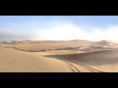 Las dunas, Ica - Perú