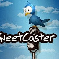 TweetCaster Pro for Twitter v8.7.2 Apk