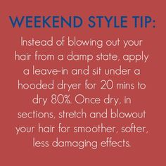 Blowouts are SO EASY with this super simple tip!