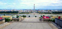 Visitar Corea del Norte, guía completa del país.