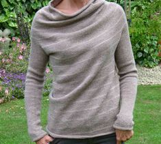 Ravelry: Cosi pattern by Judy Brien