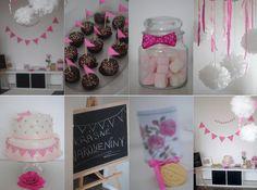 Skupina - Dětské party a oslavy narozenin