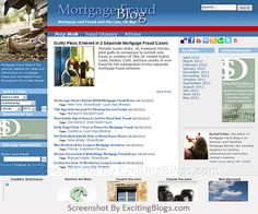 Mortgage Fraud Blog - Click to visit blog:  http://1.33x.us/ItJfpW