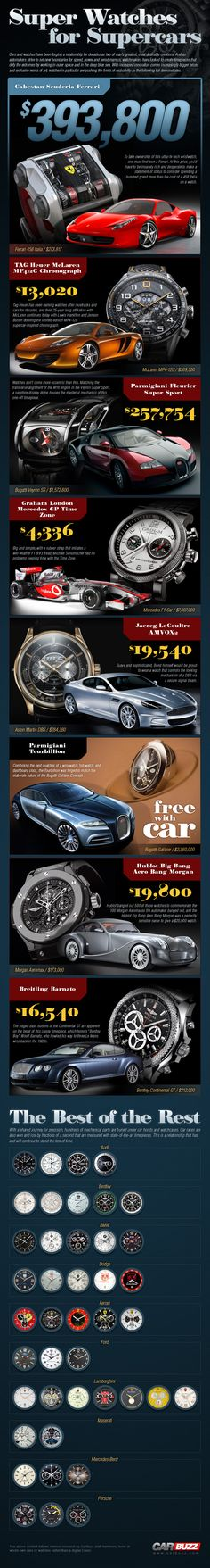 Super Watches for Super Cars... Racing Watches: http://search.princetonwatches.com/index?N=0=men%20race