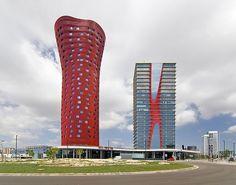 Toyo Ito & Associates, Architects.