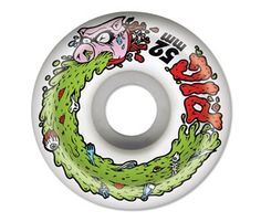 Pig Swine Flu 52mm Wheels   Wheels  e5b5ab2b4c7