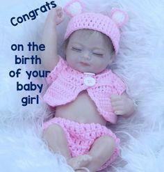 New Born Congratulations cards – wanaabeehere Birthday Greeting Cards, Birthday Greetings, Congratulations Card, Crochet Hats, Baby, Knitting Hats, Greeting Card, Anniversary Greeting Cards, Baby Humor