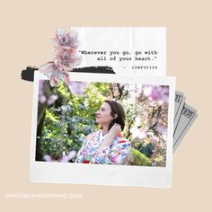 Travel Quotes #solotravel #travelinspo #travelislife #wanderlust #womenwhotravel Creating A Vision Board, First Girl, Travel Quotes, Law Of Attraction, Traveling By Yourself, Travel Inspiration, I Am Awesome, My Photos, Favorite Quotes
