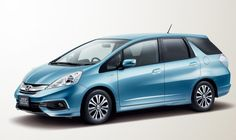 New 2014 Honda Fit Changes And Release Date