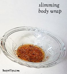 I am sure that you are all well aware of the slimming body wraps! There are a lot of body wraps available commercially; they are...