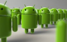 8 Android Hacks Every User Should Know --By Allison Martin on May 5, 2015