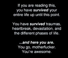Don't underestimate what you have achieved. CPTSD PTSD Depression DID Anxiety. Quote. @jules01au