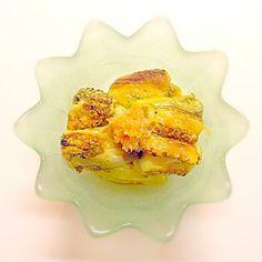 焼きなすシンプルに生姜醤油でさっぱり grilled eggplant with grated ginger and soy sauce #simple #delicious #washoku #和食 #料理 #Japanese #food #cooking #懐石 #kaiseki #September #summer #2015 #instagood #instafood by chez_takako