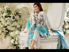 Sana Safinaz Summer Lawn Collection 2017  Unstitched Dresses Online Sale