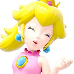 What a queen Princess Peach Mario Kart, Super Mario Princess, Nintendo Princess, Princess Daisy, Little Princess, Super Mario Bros, Super Mario 1985, Super Smash Bros, Luigi