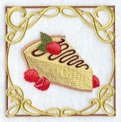 Machine Embroidery Designs at Embroidery Library! - 10/17/15