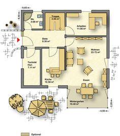 Showhouse in Bad Vilbel - Partner-House