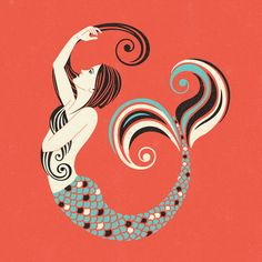 art-print-mermaid-ampersand