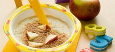 Εναλλακτική διατροφή για μωρά: Κρέμα με κινόα;