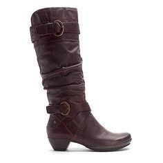 Pikolinos Brujas Buckle Boot 8004 Chocolate