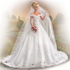 Collectible Porcelain Dolls | Posted by cindy on Apr 18, 2011 in Brides , Victoria's Collectibles ...