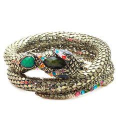 Pulseira Snake Colors - Nineteen