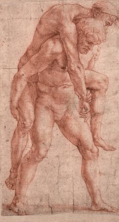 Michelangelo — https://michelangeloss.tumblr.com/