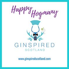 Drew is very much looking forward to hogmany (New Year's Eve) tonight in Scotland. And although he is just at home, he is dressed up, glass poised and ready to raise a glass to 2021! (Ginspired Scotland recommend Scottish Gin😉) Cheers!🥂🎉