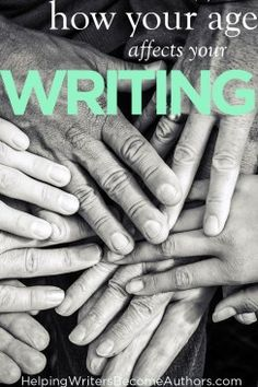 The 3 Acts of a Writer's Life-Or How Your Age Affects Your Writing - Helping Writers Become Authors Fiction Writing, Writing Advice, Writing Resources, Writing A Book, Outlining A Novel, Plotting A Novel, A Writer's Life, Writing Process, Authors