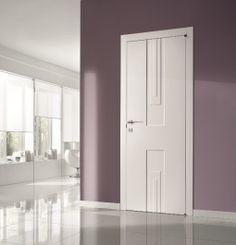 Modele z tej linii zostały zaprojektowane dla Barausse przez kolejnego słynnego włoskiego projektanta : MASSIMO BELLUNATO. Takich drzwi nie znajda Państwo nigdzie indziej. Są połączeniem zaawansowanej technologi Barausse oraz urzekającej stylistyki.