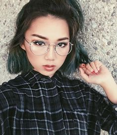 Image result for karen yeung glasses
