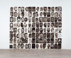 Marlene Dumas - Black Drawings\ love her work Marlene Dumas, Georges Pompidou, Royal Academy Of Arts, Outsider Art, Portrait Inspiration, Art Blog, Art Images, Art Inspo, Painting & Drawing