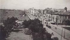 Θεσσαλονίκη ...Thessaloniki - old photo. www.thesstips.wordpress.com