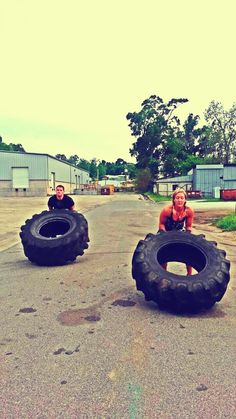 CROSSFIT couples <3