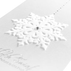Christmas Card, Business