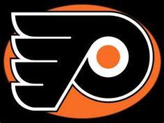 Flyers - fav hockey team!  #howiroll