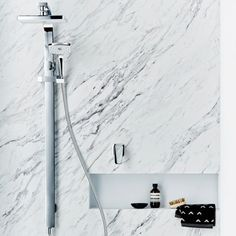 Waipori Shower System available now at #TheBlueSpace