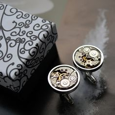 Cuff Links for man Cufflinks, Trending Outfits, Unique Jewelry, Handmade Gifts, Men, Accessories, Etsy, Fashion, Kid Craft Gifts