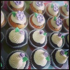 Shabby Chic #cake #cupcakes #cookies #galletitas #tortas #pasteles #AYNIC #needcupcakes