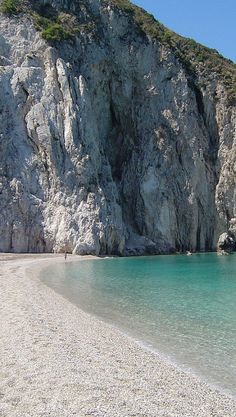 Milos, Lefkada Island (Ionian), Greece