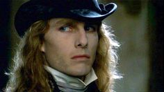 I personally love Lestat from Interview with a Vampire