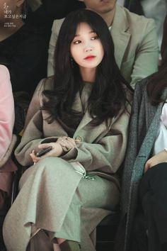 Jeong Eun Ji Apink❤181019 Eunji Apink, Eun Ji, Family Values, Love And Respect, Beautiful Person, Love Her, Exo, Panda, Queen